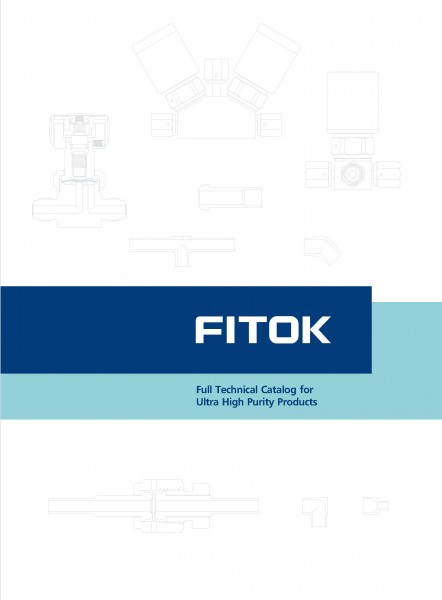 Fitok Semiconductor / UHP Katalog (4601011209) REV: FK-FC-S-02-EN-180510